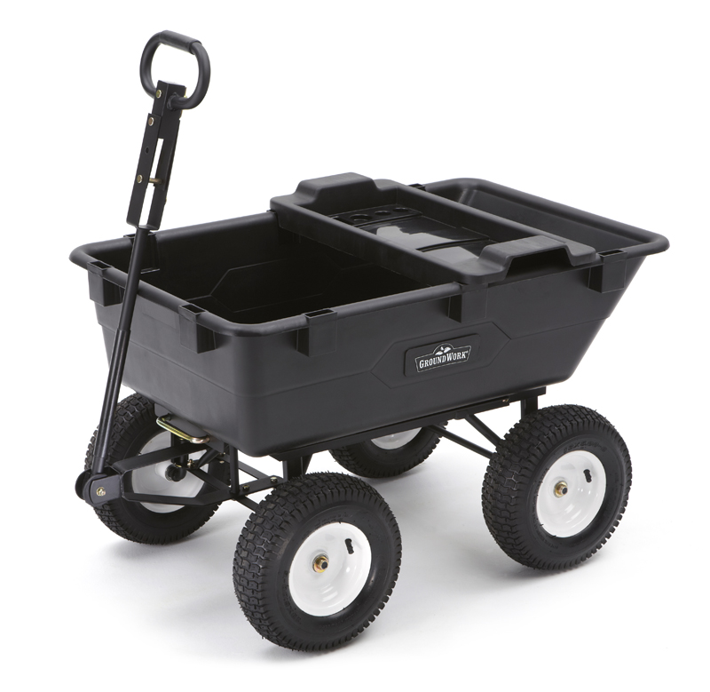 Garden Utility Cart Replacement Parts : Gw d discontinued parts avail