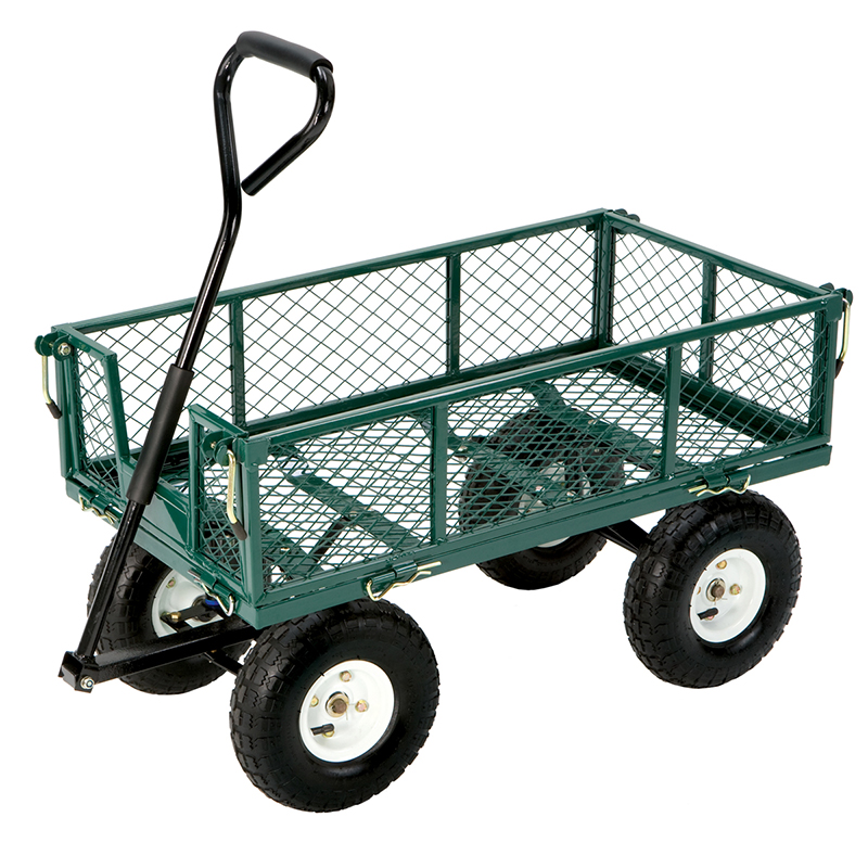 Delicieux MH120 U2013 (DISCONTINUED) Parts Avail. Utility Cart